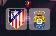 Soi kèo Atletico Madrid vs Las Palmas lúc 22h15 ngày 28/01 vòng 21 La Liga