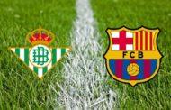 Tỷ lệ cược Betis vs Barcelona hôm nay 2h45 ngày 22/1 vòng 20 La Liga
