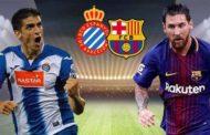 Soi kèo Espanyol vs Barcelona lúc 22h15 ngày 04/02 vòng 22 La Liga .