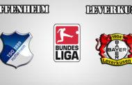 Soi kèo Hoffenheim vs Leverkusen lúc 21h30 ngày 20/01 vòng 19 Bundesliga