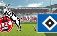 Soi kèo Hamburger vs FC Koln lúc 00h30 ngày 21/01 vòng 19 Bundesliga