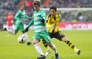 Soi kèo Dortmund vs Atalanta 01h00 ngày 16/02 vòng 1/16 Europa League 2017/18