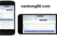 Hướng dẫn link vào Sbobet bằng điện thoại mới nhất không bị chặn