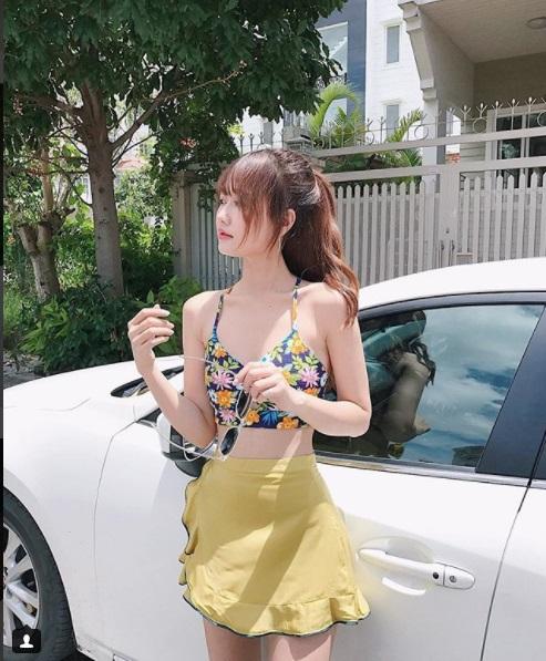 hot girl nhung gumiho