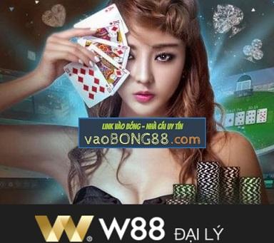 Đại lý W88 - MMO W88 Affiliate