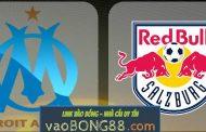 Tỷ lệ cược Marseille - Salzburg (02:05 – 27-04-2018) Cúp C2 theo 1gom