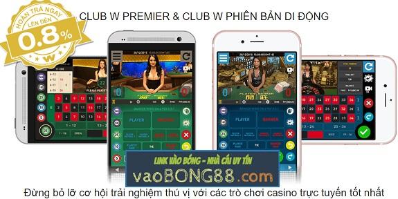 casino truc tuyen - casino online w88