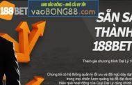 Đại lý 188bet - 188bet Affiliate Marketing tại Việt Nam