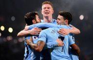 Man City kiểm soát bóng nhiều nhất lịch sử Ngoại hạng Anh