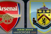 Tỷ lệ cược Arsenal - Burnley (22:30 - 06-05-2018) theo 1gom