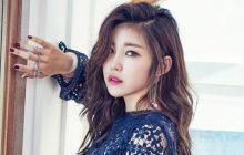 Jun Hyo-seong khuấy đảo fan hâm mộ vì quá sexy