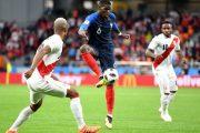 Thua Pháp và Đan Mạch, Peru chính thức rời World Cup 2018