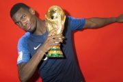Đi tìm 6 thủ lĩnh của đội tuyển Pháp tại World Cup 2018