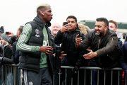 Không chỉ Ronaldo, Juventus còn muốn có cả Paul Pogba