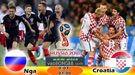 nga vs croatia world cup 2018