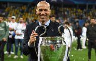Zidane nhắm vào chiếc ghế của Mourinho tại M.U?