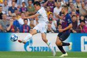 5 dấu ấn trong trận thắng của Barcelona trước PSV