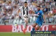 Soi kèo, Tỷ lệ cược Udinese - Juventus, 23h00 ngày 06/10