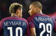 Sóng ngầm Mbappe – Neymar liệu có gây bất ngờ trong cuộc Vua phá lưới Ligue 1?