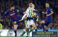 Soi kèo, Tỷ lệ cược Atletico Madrid - Barcelona, 02h45 ngày 25/11