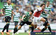 Soi kèo, Tỷ lệ cược Arsenal - Sporting CP, 03h00 ngày 09/11