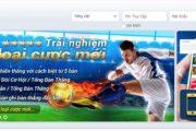 Cá cược trực tuyến – trò chơi không thể thiếu của công nghệ 4.0
