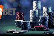 Cách xác định bộ bài chiến thắng trong poker 188bet
