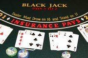 Mẹo tận dụng cơ hội gom tiền khi chơi blackjack 188bet