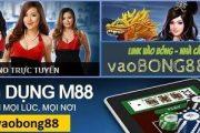 Bí quyết chơi casino trực tuyến vao bong88 của chuyên gia