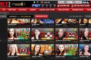 5 kinh nghiệm vàng bạn phải biết khi chơi casino từ nhà cái 12Bet