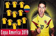 Soi kèo tỷ số nhà cái Colombia vs Qatar 4h30 – 20/6/2019