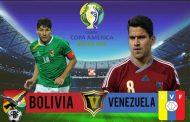Soi kèo Bolivia – Venezuela 2h00 – 23/6/2019 - Copa America 2019