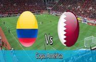 Soi kèo Colombia – Qatar 4h30 – 20/6/2019 - Copa America 2019
