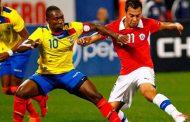 Soi kèo Ecuador – Chile 6h00 – 22/6/2019 - Copa America 2019