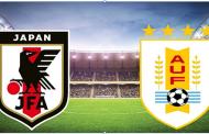 Soi kèo Uruguay – Nhật Bản 6h00 – 21/6/2019 - Copa America 2019
