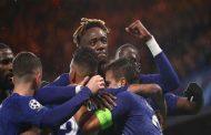 HLV Lampard nói gi sau khi thắng Lille trên sân nhà