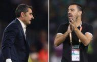 Barca muốn mời Xavi lên thay cho HLV Valverde