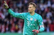 Neuer muốn đồng hành cùng Ronaldo tại Juventus