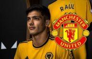 Raul Jimenez sẽ đến sân Old Trafford vào mùa giải tới?