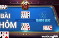 Tá lả ăn tiền - Game bài phỏm dễ chơi dễ thắng tại W88