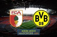 Soi kèo, nhận định Augsburg vs Borussia Dortmund - 20h30 - 26/09/2020