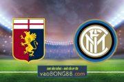 Soi kèo, nhận định Genoa vs Inter Milan - 23h00 - 24/10/2020