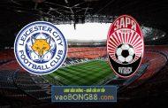 Soi kèo, nhận định Leicester City vs FK Zorya Luhansk - 02h00 - 23/10/2020