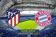 Soi kèo, nhận định Atl. Madrid vs Bayern Munich - 03h00 - 02/12/2020