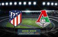Soi kèo, nhận định Atl. Madrid vs Lokomotiv Moscow - 03h00 - 26/11/2020