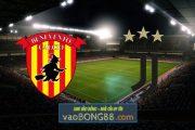 Soi kèo, nhận định Benevento vs Juventus - 00h00 - 29/11/2020