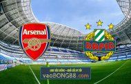 Soi kèo, nhận định Arsenal vs Rapid Vienna - 03h00 - 04/12/2020