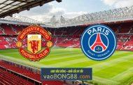 Soi kèo, nhận định Manchester Utd vs Paris SG - 03h00 - 03/12/2020