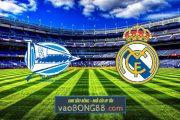 Soi kèo, nhận định Alaves vs Real Madrid - 03h00 - 24/01/2021