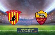 Soi kèo, nhận định Benevento vs AS Roma - 02h45 - 22/02/2021